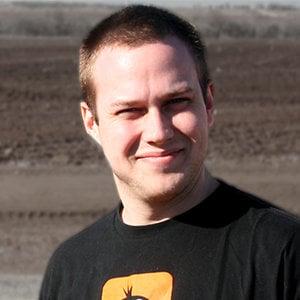 Profile picture for Patrick Rossano
