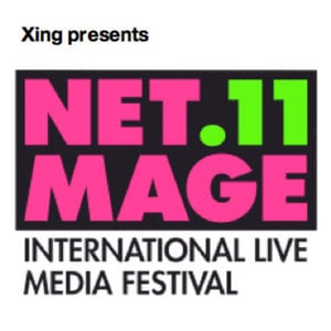 Profile picture for NETMAGE FESTIVAL