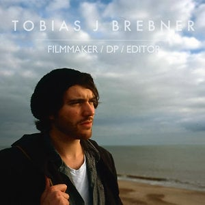 Profile picture for Tobias J Brebner