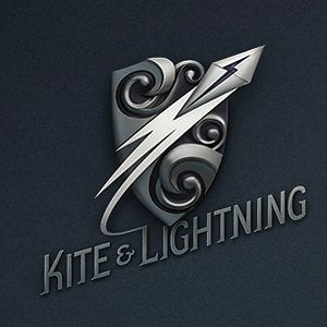 Profile picture for Kite & Lightning