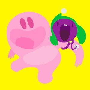 Profile picture for Gluko & Lennon