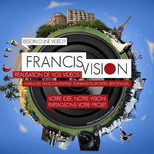 Profile picture for FRANCISVISION