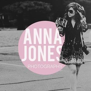 Profile picture for Anna Jones