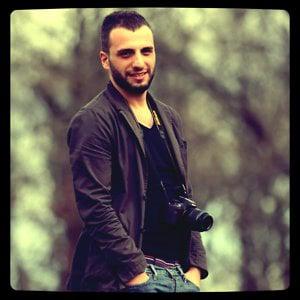 Profile picture for Metin Kazan