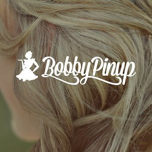 Profile picture for Bobby Pinup