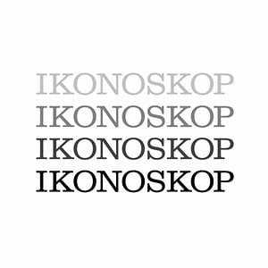 Profile picture for Ikonoskop