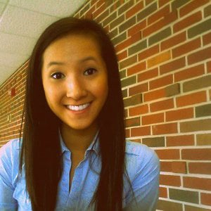 Profile picture for Catherine Phan