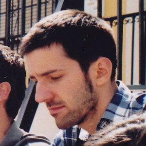 Profile picture for Aitor Deza