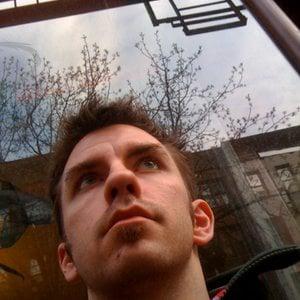 Profile picture for Tim Peck