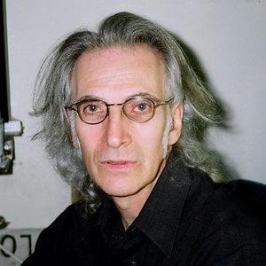 Profile picture for Abraham Weizfeld