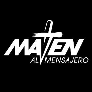 Profile picture for Maten al Mensajero Revista