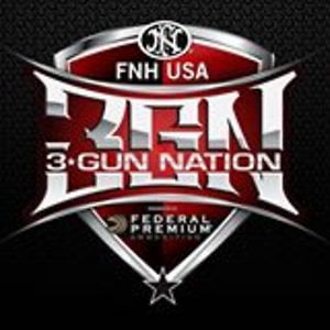 Profile picture for 3-Gun Nation Club TV