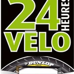 Profile picture for 24 HEURES VELO