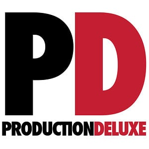 Profile picture for Production Deluxe
