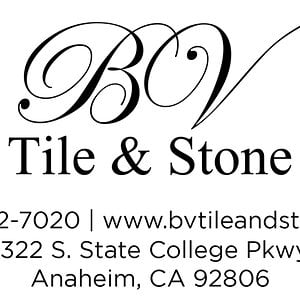 Profile picture for BV Tile and Stone