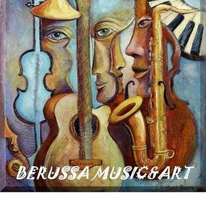 Profile picture for Berussa Music&art