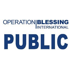 Profile picture for Operation Blessing - PUBLIC