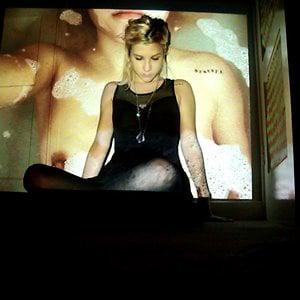 Profile picture for Alexandra Olympia Peristeraki