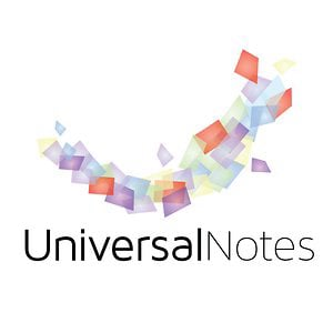 Profile picture for Universal Notes
