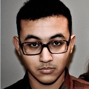 Profile picture for Mehdi Dridi
