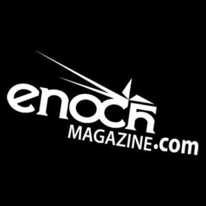 Profile picture for Enoch Magazine