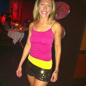 Profile picture for Andrea Holom