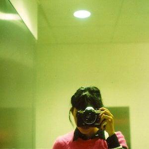 Profile picture for Elisa Victoria
