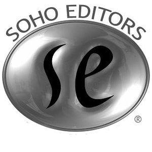 Profile picture for Soho Editors