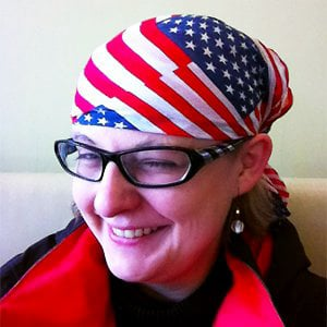 Profile picture for Kristin Brennan
