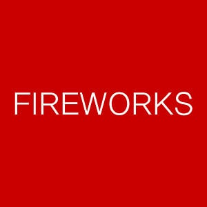 Profile picture for FIREWORKS