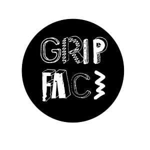 Profile picture for grip face