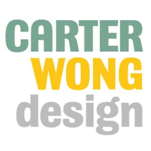 Profile picture for Carter Wong Design