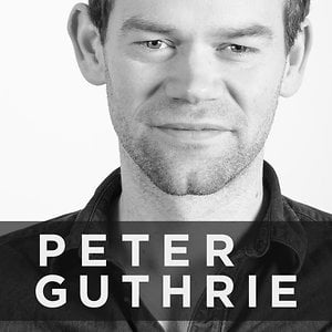 Profile picture for Peter Guthrie