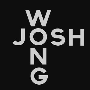 Profile picture for Joshua Wong