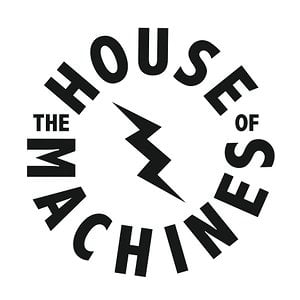 Profile picture for The House of Machines