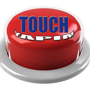 Profile picture for Touch Yapim