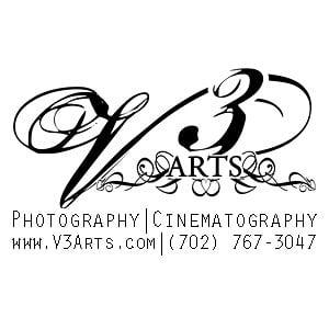 Profile picture for V3Arts