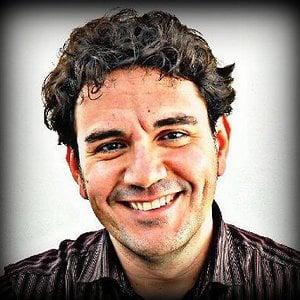 Profile picture for David Rey Jordan