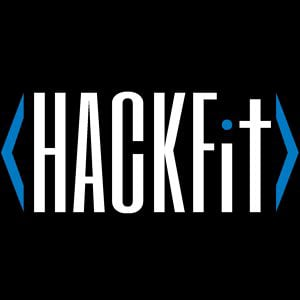 Profile picture for Team Hackfit