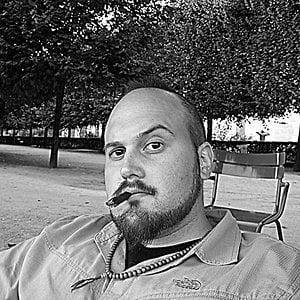Profile picture for Matteo Chirici