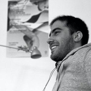 Profile picture for Zeno Georgiou