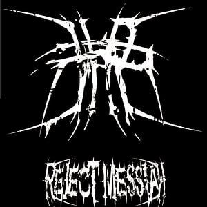 Profile picture for Reject Messiah