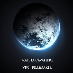 Profile picture for Mattia Cavaliere
