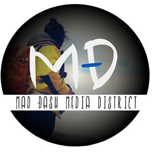 "Profile picture for Korisa ""Mad-Dash"" Madayag"