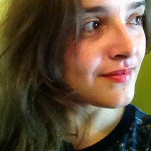 Profile picture for Anna Corominas
