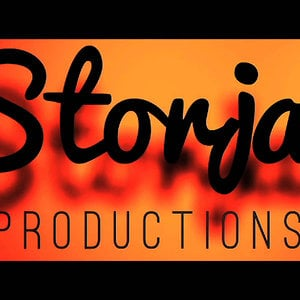 Profile picture for STORJA PRODUCTIONS