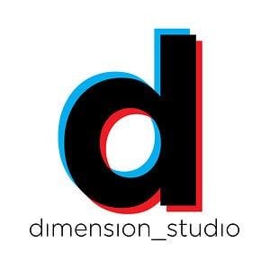 Profile picture for Dimension Studio