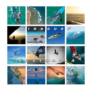 Profile picture for Windsurf Australia