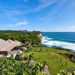 Profile picture for Uluwatu Surf Villas