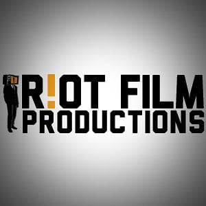 Profile picture for RIOT FILM PRODUCTIONS